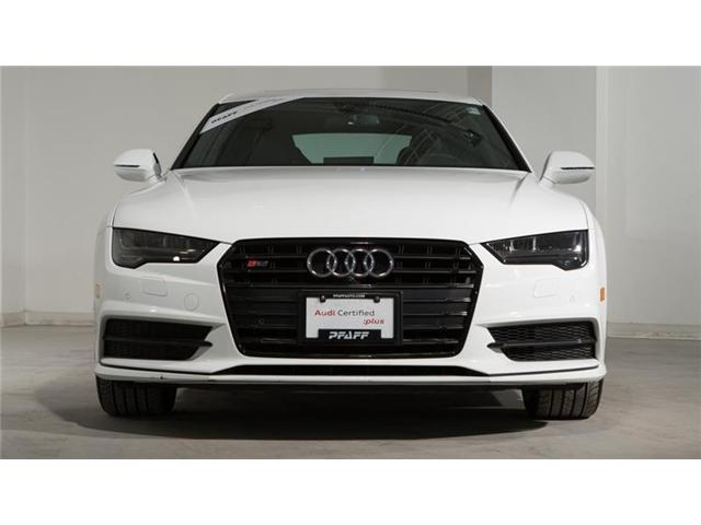 2016 Audi S7 4.0T (Stk: 52719) in Newmarket - Image 9 of 18