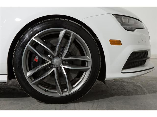 2016 Audi S7 4.0T (Stk: 52719) in Newmarket - Image 10 of 18