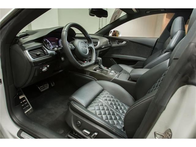 2016 Audi S7 4.0T (Stk: 52719) in Newmarket - Image 14 of 18