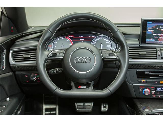 2016 Audi S7 4.0T (Stk: 52719) in Newmarket - Image 12 of 18