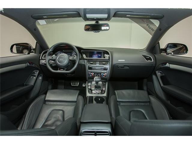 2015 Audi A5 2.0T Progressiv (Stk: 52720) in Newmarket - Image 11 of 18