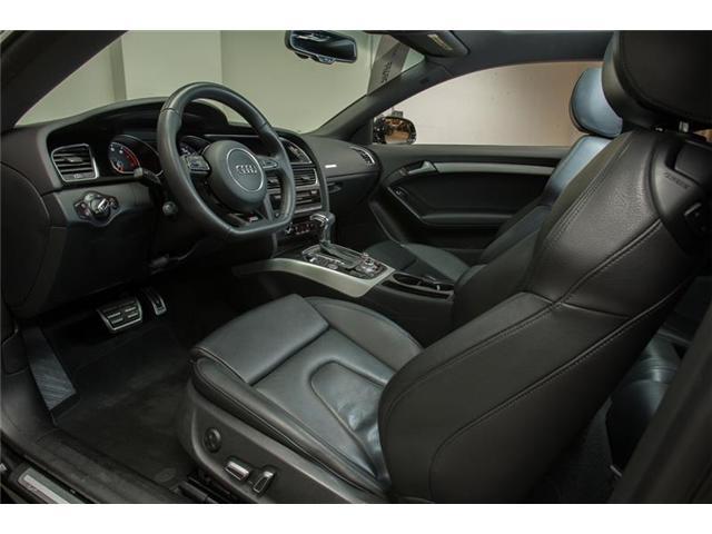 2015 Audi A5 2.0T Progressiv (Stk: 52720) in Newmarket - Image 16 of 18