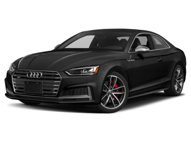 2018 Audi S5 3.0T Technik (Stk: A10788) in Newmarket - Image 1 of 9