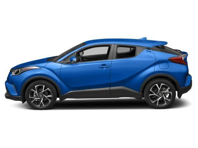 2018 Toyota C-HR XLE (Stk: 7853X) in Toronto - Image 2 of 8