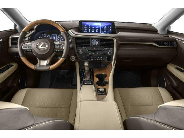 2018 Lexus RX 350L Luxury (Stk: 183154) in Kitchener - Image 3 of 3