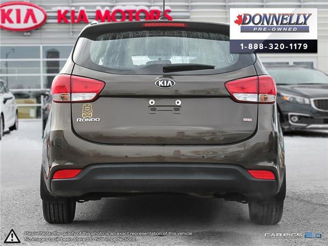 2015 Kia Rondo  (Stk: CLKU2079) in Kanata - Image 5 of 27