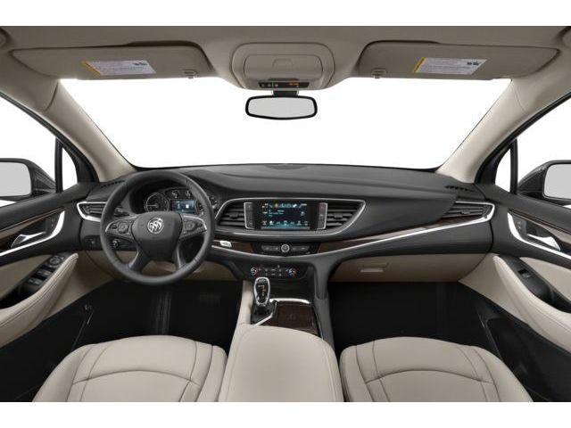 2018 Buick Enclave Avenir (Stk: B8T013) in Mississauga - Image 5 of 9