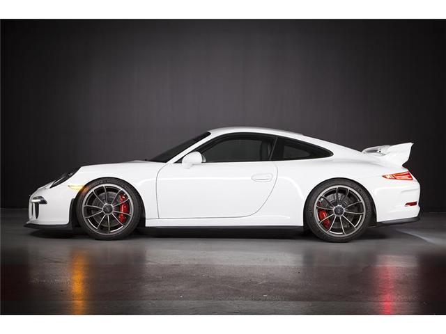 2014 Porsche 911 GT3 (Stk: MU1595) in Woodbridge - Image 1 of 19