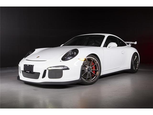 2014 Porsche 911 GT3 (Stk: MU1595) in Woodbridge - Image 2 of 19