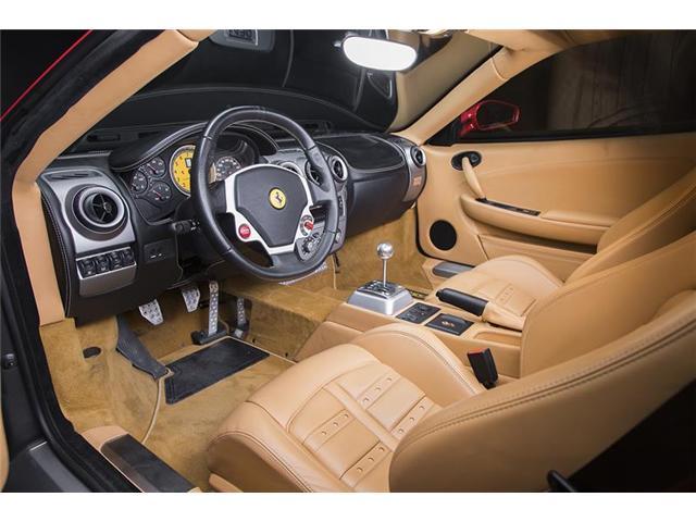 2005 Ferrari F430  (Stk: MU1734A) in Woodbridge - Image 11 of 16