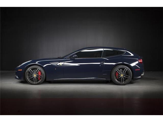 2015 Ferrari FF Base (Stk: MU1825) in Woodbridge - Image 1 of 17