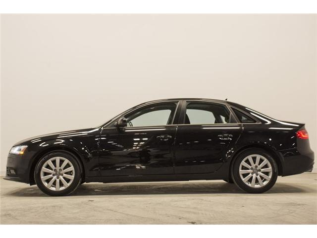 2014 Audi A4 2.0 Komfort (Stk: C5604) in Woodbridge - Image 2 of 13