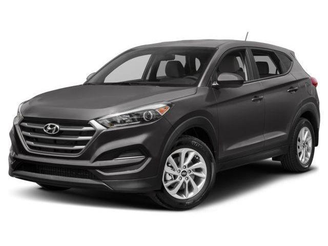 2018 Hyundai Tucson Luxury 2.0L (Stk: 18380) in Ajax - Image 1 of 9