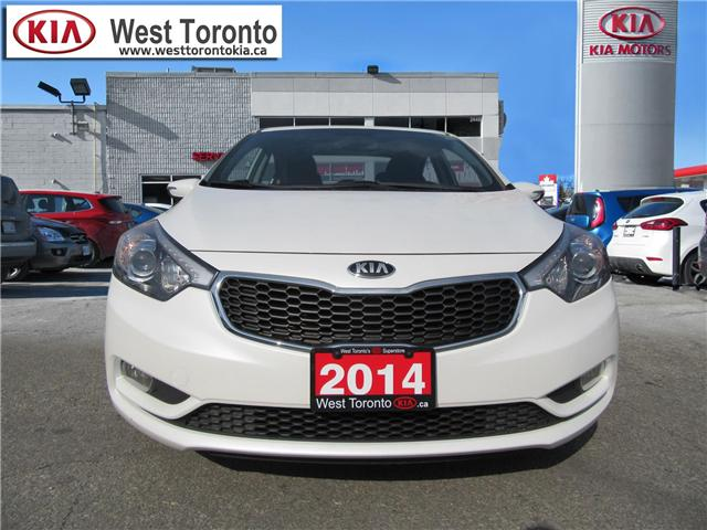 2014 Kia Forte 2.0L EX (Stk: P342A) in Toronto - Image 2 of 26