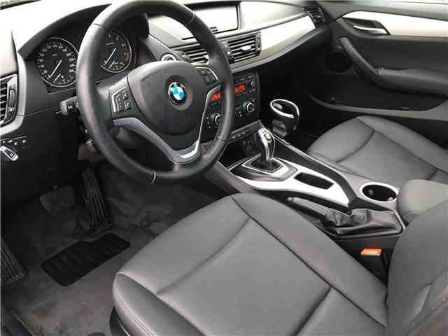 2014 BMW X1 xDrive28i (Stk: 14-19998) in Georgetown - Image 12 of 24