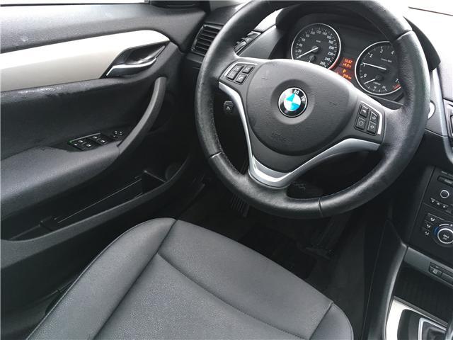 2014 BMW X1 xDrive28i (Stk: 14-19998) in Georgetown - Image 17 of 24