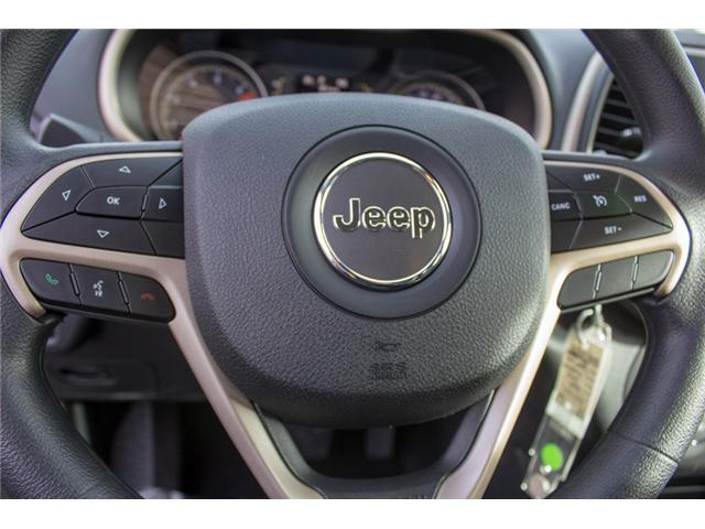 2018 Jeep Cherokee Sport (Stk: J517552) in Abbotsford - Image 23 of 30