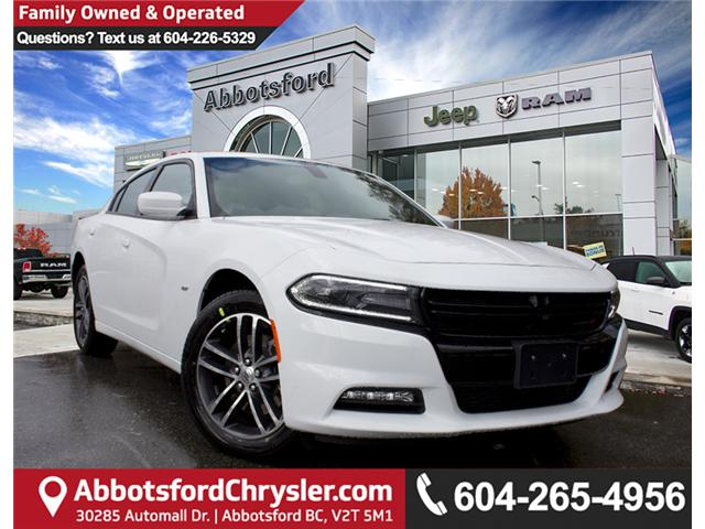 2018 Dodge Charger GT (Stk: J174779) in Abbotsford - Image 1 of 30