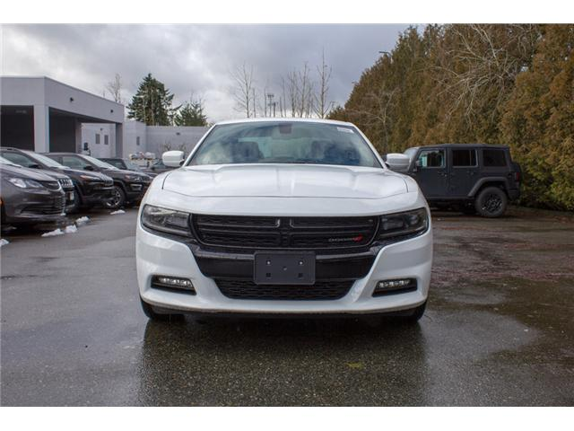 2018 Dodge Charger GT (Stk: J174779) in Abbotsford - Image 2 of 30