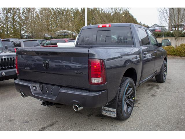 2018 RAM 1500 Sport (Stk: J176176) in Abbotsford - Image 6 of 30