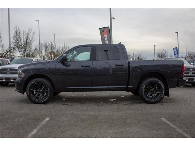 2018 RAM 1500 Sport (Stk: J176176) in Abbotsford - Image 10 of 30