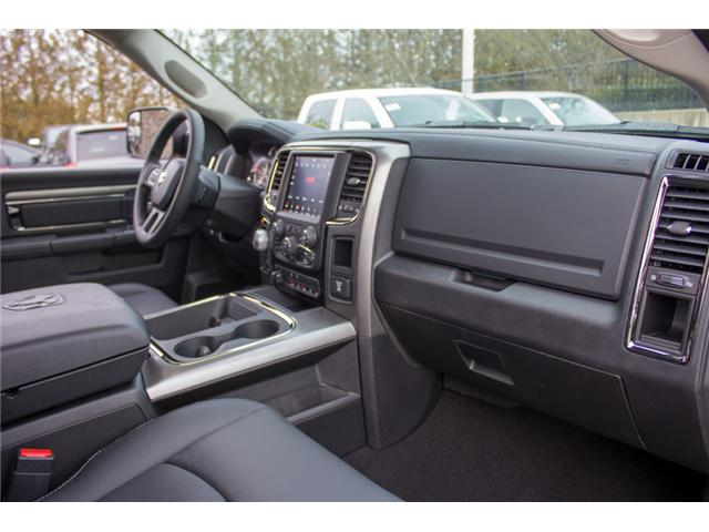2018 RAM 1500 Sport (Stk: J176176) in Abbotsford - Image 21 of 30
