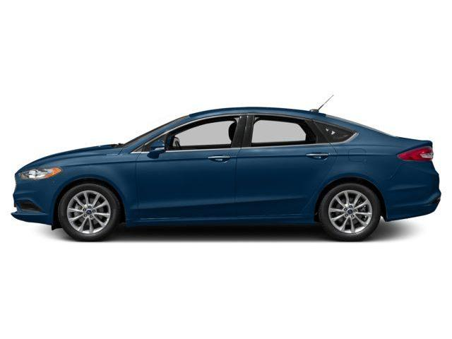2017 Ford Fusion SE (Stk: 7454) in Wilkie - Image 2 of 9