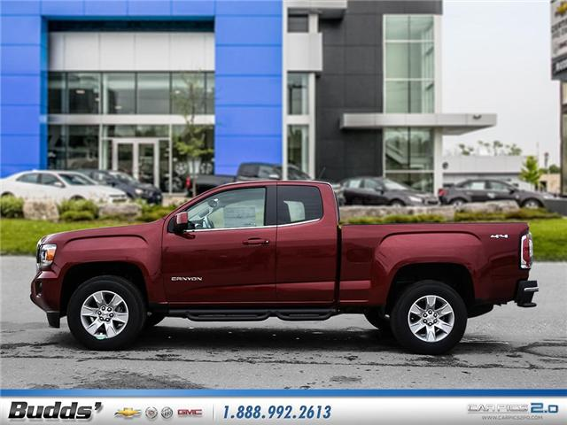 2018 GMC Canyon  (Stk: CY8006) in Oakville - Image 2 of 25