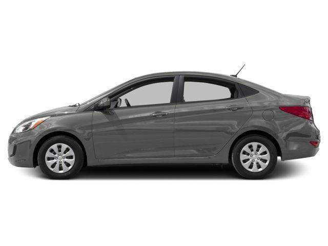 2017 Hyundai Accent  (Stk: 302116) in Whitby - Image 2 of 9