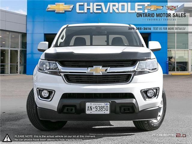 2018 Chevrolet Colorado LT (Stk: T8111931) in Oshawa - Image 2 of 19