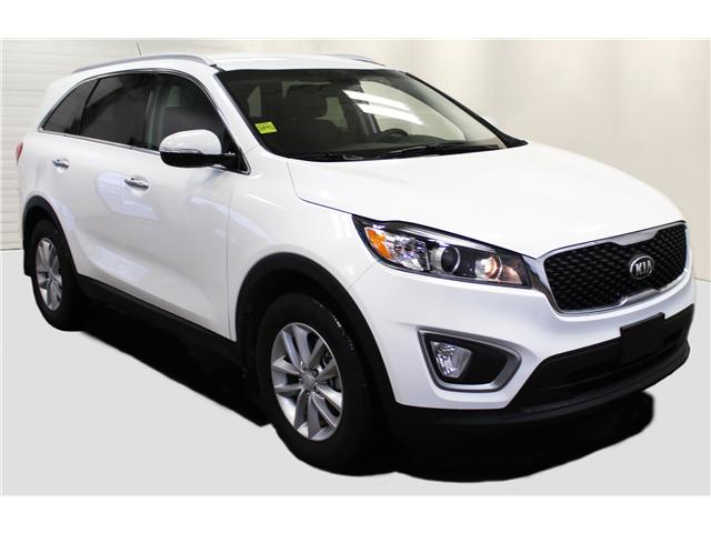 2016 Kia Sorento 2.4L LX (Stk: BB157099) in Regina - Image 2 of 15