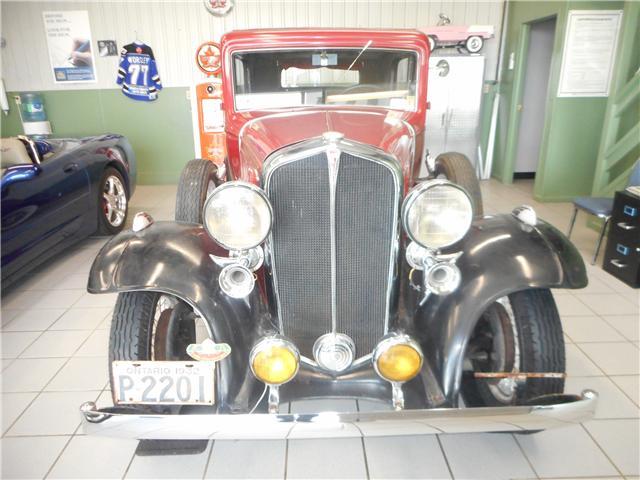 1932 Pontiac 32  (Stk: NC 3508) in Cameron - Image 2 of 7