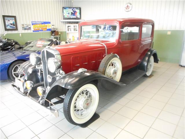 1932 Pontiac 32  (Stk: NC 3508) in Cameron - Image 3 of 7