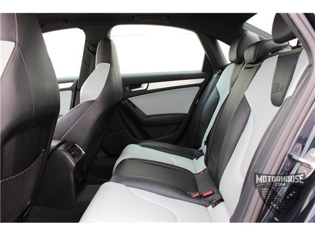 2012 Audi S4 3.0 (Stk: 1616) in Carleton Place - Image 7 of 39