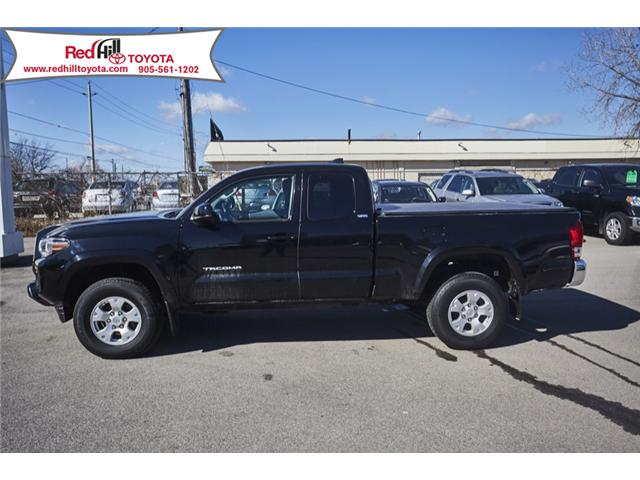 2016 Toyota Tacoma SR5 (Stk: 33682) in Hamilton - Image 2 of 16