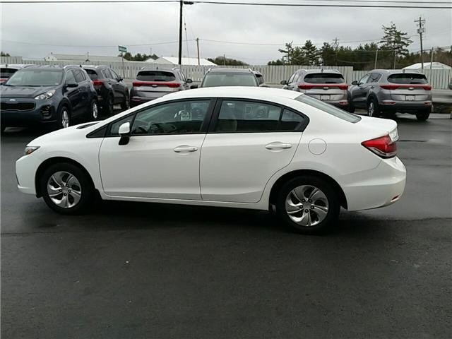2013 Honda Civic LX (Stk: U920) in Hebbville - Image 2 of 22