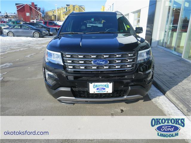 2016 Ford Explorer Limited (Stk: B83009) in Okotoks - Image 2 of 25
