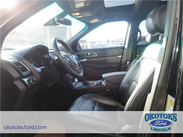 2016 Ford Explorer Limited (Stk: B83009) in Okotoks - Image 9 of 25