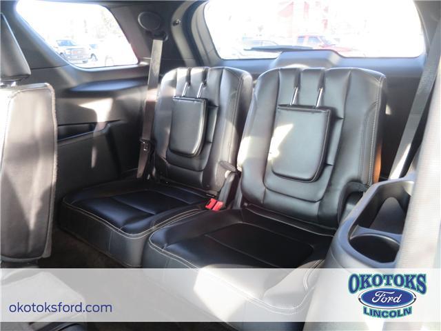 2016 Ford Explorer Limited (Stk: B83009) in Okotoks - Image 11 of 25
