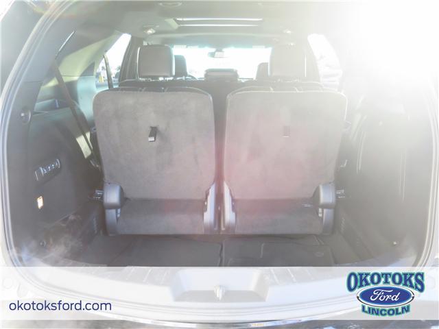 2016 Ford Explorer Limited (Stk: B83009) in Okotoks - Image 12 of 25