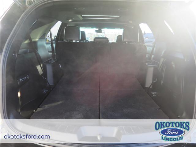 2016 Ford Explorer Limited (Stk: B83009) in Okotoks - Image 13 of 25