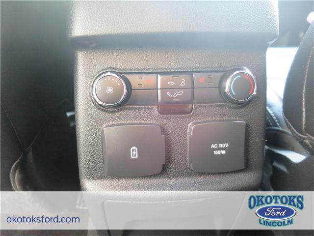 2016 Ford Explorer Limited (Stk: B83009) in Okotoks - Image 14 of 25