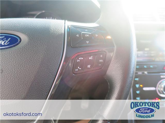 2016 Ford Explorer Limited (Stk: B83009) in Okotoks - Image 20 of 25