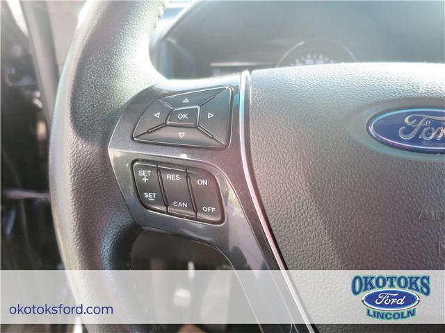 2016 Ford Explorer Limited (Stk: B83009) in Okotoks - Image 21 of 25