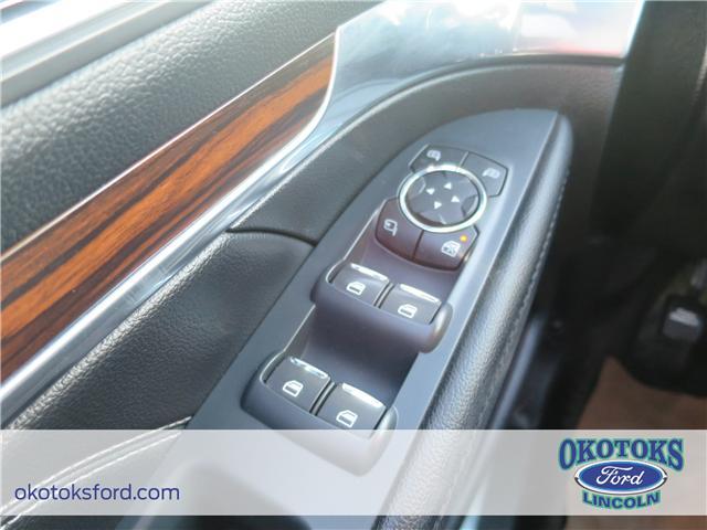 2016 Ford Explorer Limited (Stk: B83009) in Okotoks - Image 22 of 25