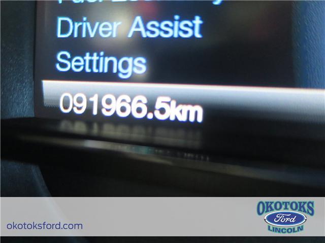 2016 Ford Explorer Limited (Stk: B83009) in Okotoks - Image 25 of 25