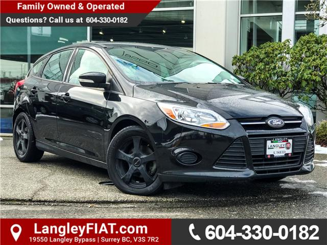 2013 Ford Focus SE (Stk: LF008270B) in Surrey - Image 1 of 28