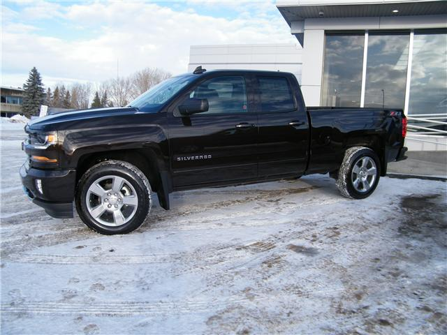 2018 Chevrolet Silverado 1500  (Stk: 54131) in Barrhead - Image 2 of 17