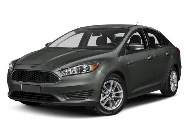 2018 Ford Focus SEL (Stk: 8160) in Wilkie - Image 1 of 10