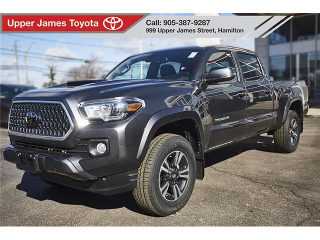 2018 Toyota Tacoma SR5 (Stk: 180263) in Hamilton - Image 1 of 16
